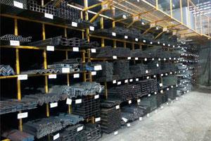 Comércio de Ferro e Aço em São Bernardo