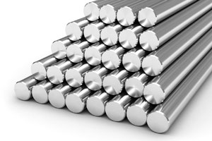 Distribuidor de Barras de Aço
